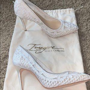 Beautiful enchanting heels